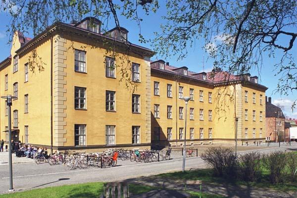 husl-fasad