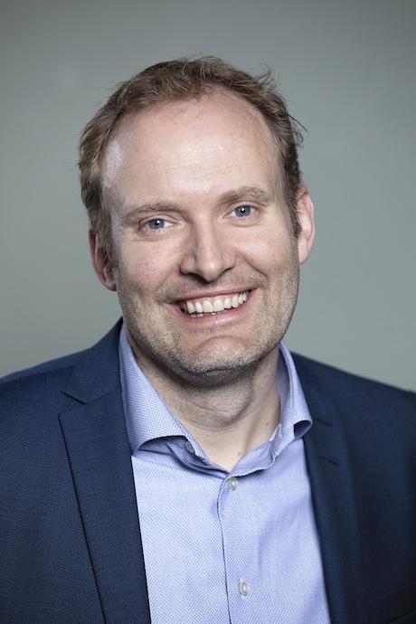 Jerker Häggström