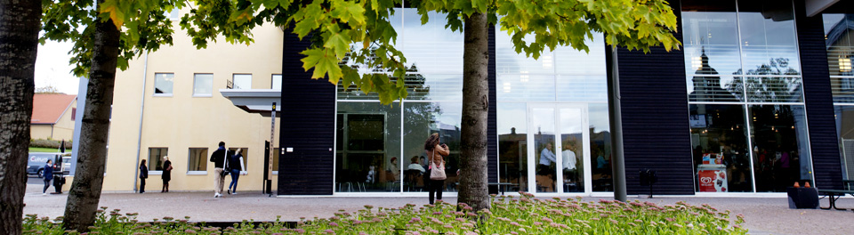 A4 Campus Östersund